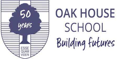 Oak House School 50th Anniversary