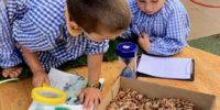 Learning through play - 1