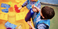 Learning through play - 25