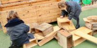 Learning through play - 30