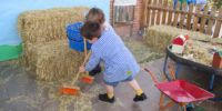 Learning through play - 5