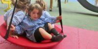 Learning through play - 6